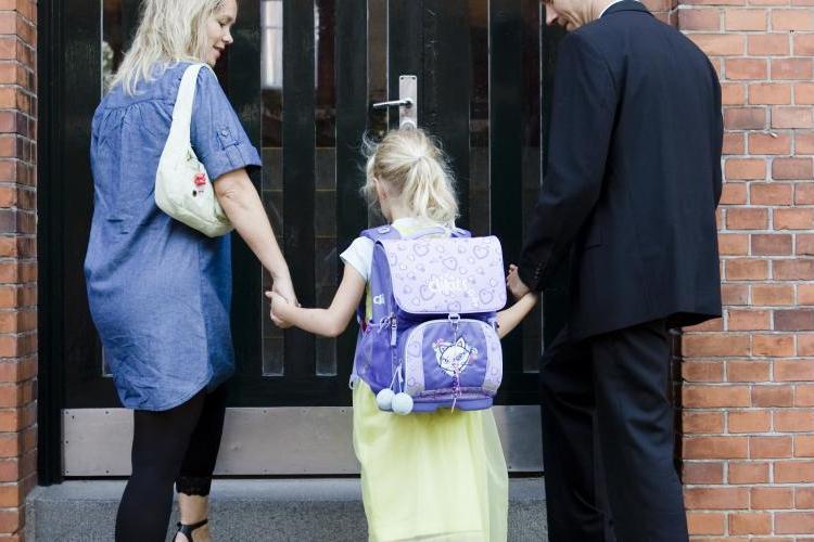 Det gode skole-hjem-samarbejde