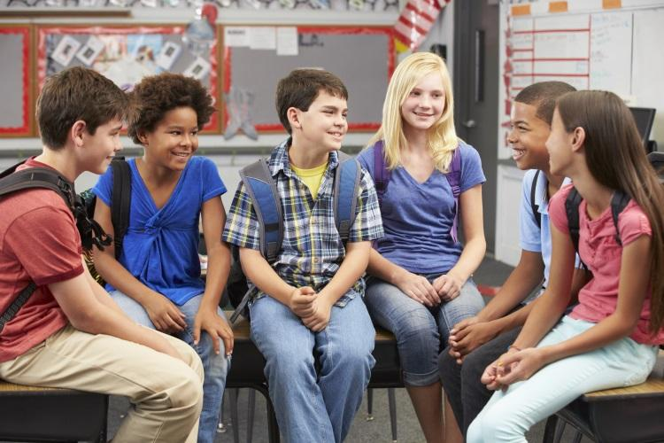 Forældre som ressourcer i folkeskolen