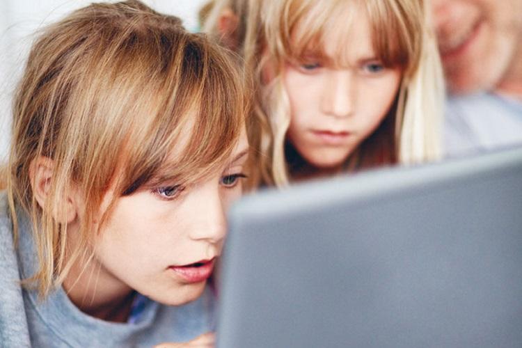Koncentrerede elever