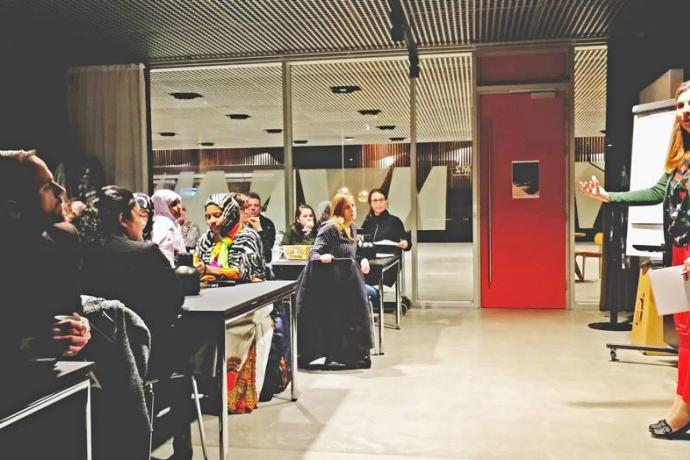 Skole og Forældre Aarhus