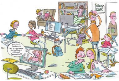 Forældres rolle efter folkeskolereformen