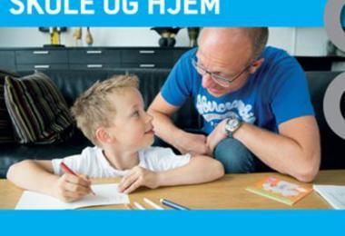 Hæfte 3: Samarbejdet mellem skole og hjem
