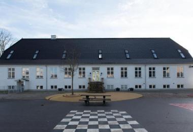 Forældrefernisering på Sophienborgskolen
